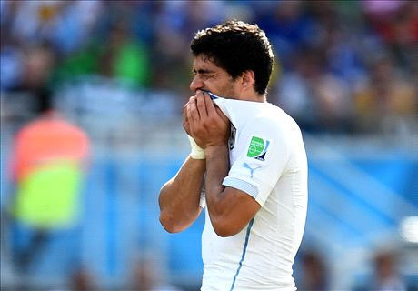 VIDEO: The Luis Suarez story