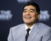 Maradona disappointed in Messi