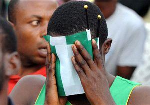 Nigeria U20 crash out of Afcon
