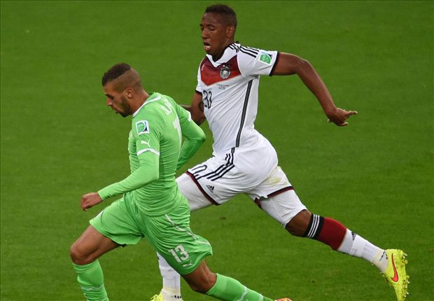 Guardiola rubbishes Boateng to Barcelona rumors