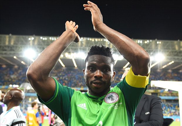 Yobo announces Nigeria retirement