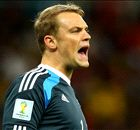 Why goalkeepers could decide WC