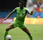 Match Report: Nigeria 3-1 Sudan