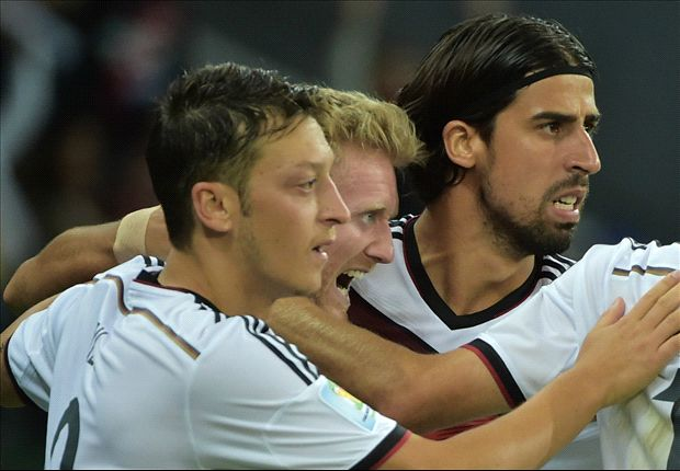 France - Germany Preview: European rivals battle for semi-final spot