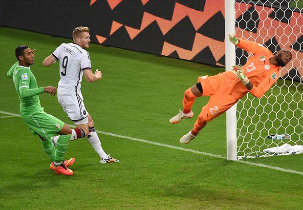 Three lessons from Germany 2-1 Algeria