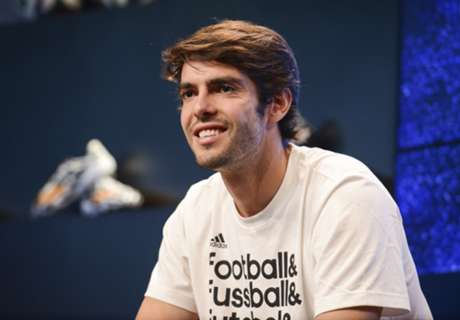 Kaka: Money not behind MLS move