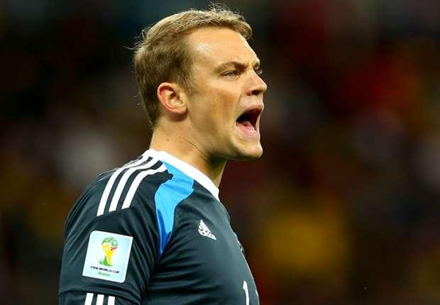 Agen Bola - Jerman Belum Pantas Impikan Juara