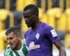 Werder Bremen verleiht Fallou Diagne in die Ligue 1