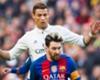 Messi vs Ronaldo: sus números