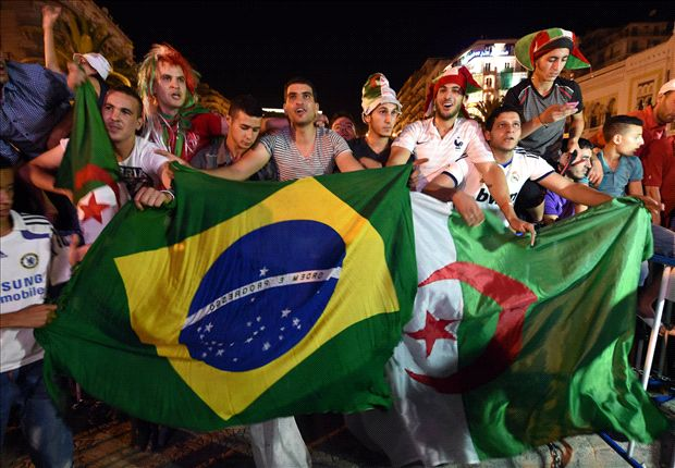 Brazil 2014: The best World Cup ever?