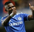West Ham open Eto'o talks