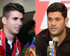Hulk: Oscar left Chelsea for Shanghai because of me