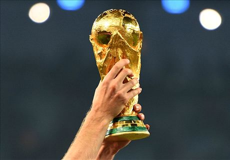 Slots proposed for 48-team World Cup