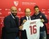 Stevan Jovetic Yakin Bangkit Bersama Sevilla
