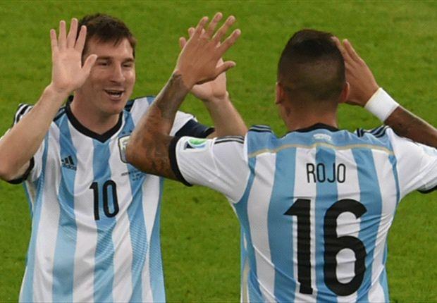 Messi, Rojo y Romero, cambian los paradigmas argentinos.