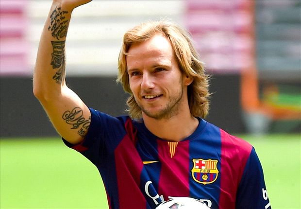 Rakitic: Barcelona have to win everything