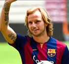 Rakitic: Barca must win everything