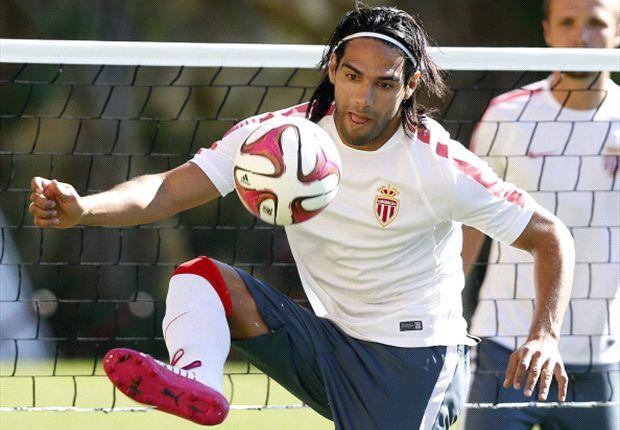 Falcao podría volver a jugar tras su rotura de ligamentos.