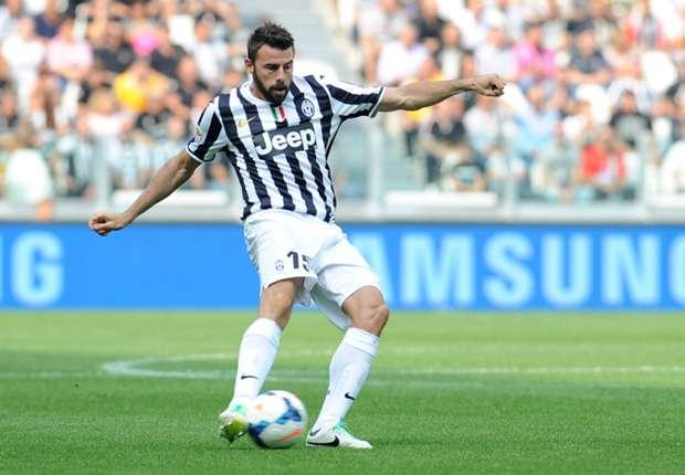 Juventus rocked by Barzagli injury