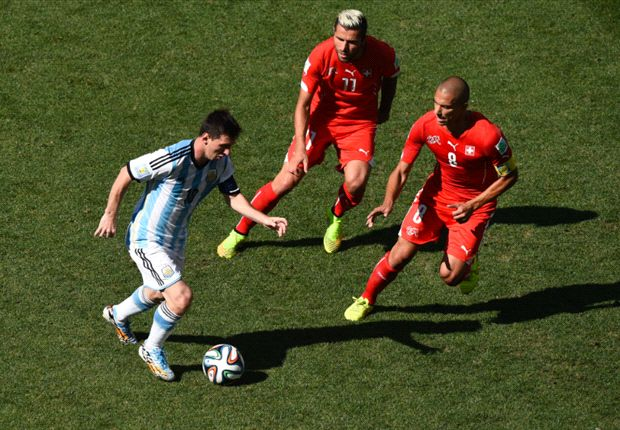 Argentina right to play for Messi – Zabaleta