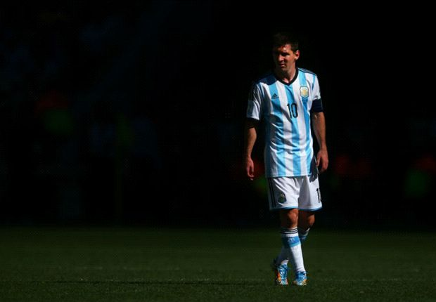 Tactical Preview: Argentina's defensive barrier faces a tough German attack