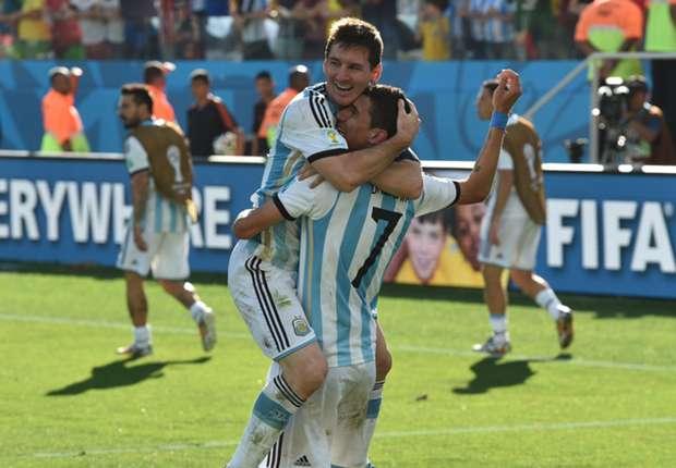 Agen Bola - Lionel Messi: Kami Gugup
