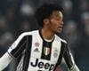 Cuadrado, duda en Juventus