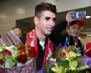 Oscar: China can rival Premier League
