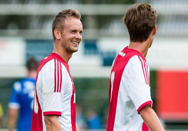 De Jong hopeful of adding goals to Newcastle attack