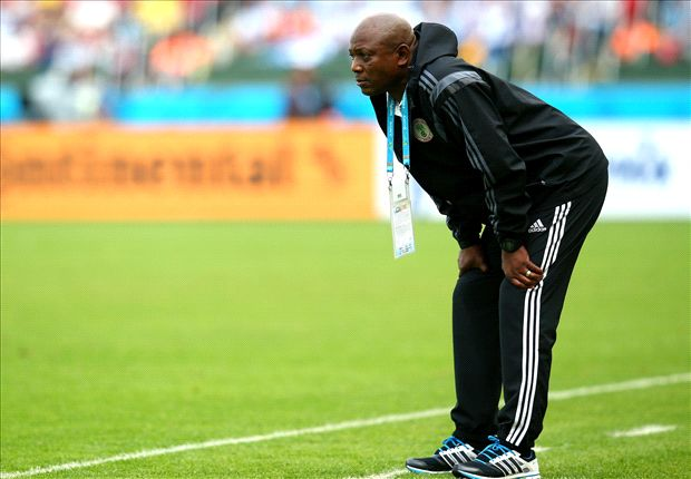 Mistakes that Keshi cannot afford to repeat with Nigeria