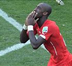 Djourou: World Cup exit tough to take