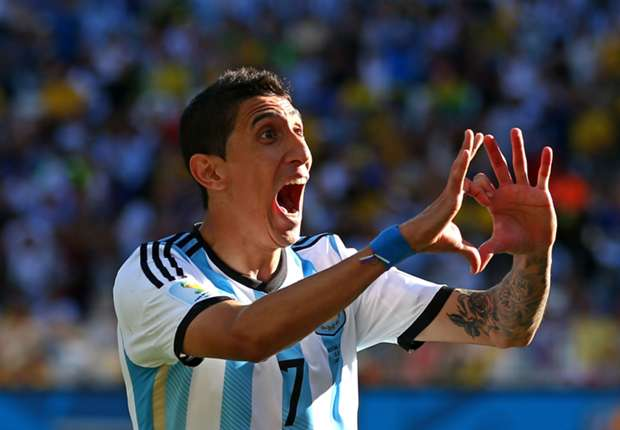 Poll: Should Real Madrid sell Angel Di Maria?