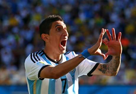 Should Real Madrid sell Angel Di Maria?