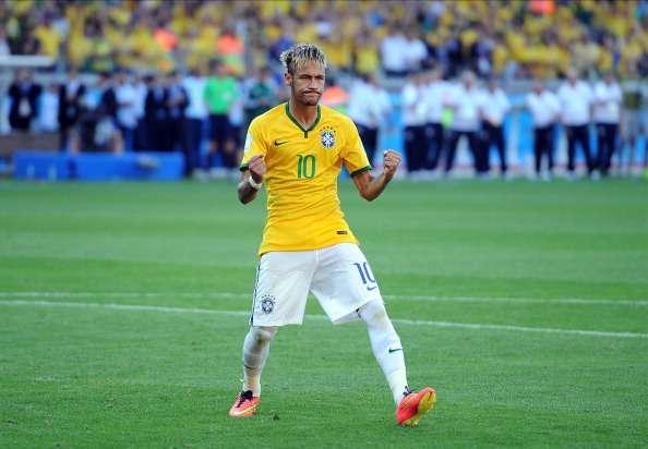 Neymar: Brazil are here to win, not entertain