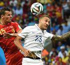 Opnieuw veldbetreder bij WK-duel