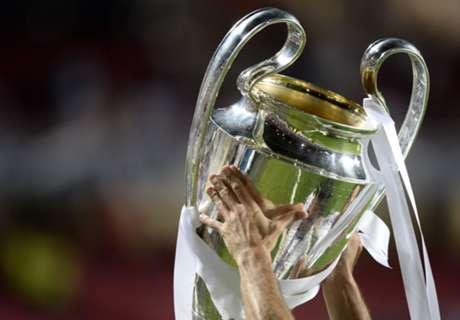Kapan Liga Champions Bergulir Lagi?