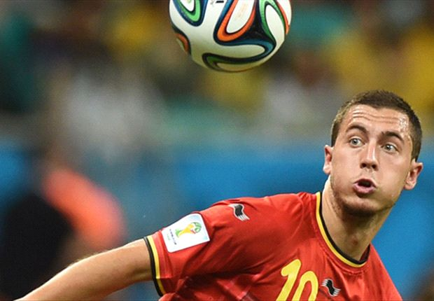 Hazard, Howard & more - how the Premier League stars performed on World Cup day 20