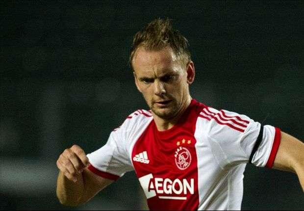 Agen Bola - Newcastle United Gaet Siem De Jong