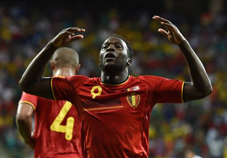 Transfer Talk: Lukaku nears Everton deal