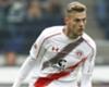 Leihe bis Saisonende: Ducksch wechselt von St. Pauli nach Kiel