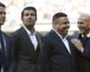 """Figo: """"Niet verwacht dat Zidane trainer zou worden"""""""