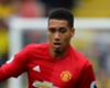 Smalling unfazed by Mourinho jibes