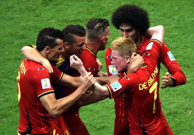 Bélgica será el próximo rival de Argentina: un oponente a priori cómodo