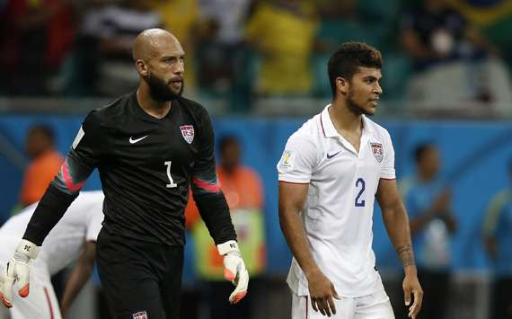 CONCACAF Watch: Howard decision raises questions about Gold Cup frequency