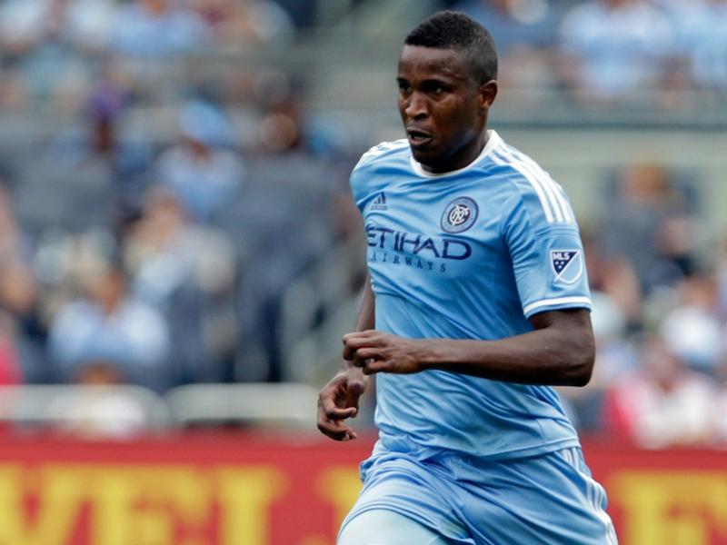 NYCFC loans Jefferson Mena to Barcelona SC