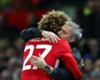 Fellaini: Mourinho good human being