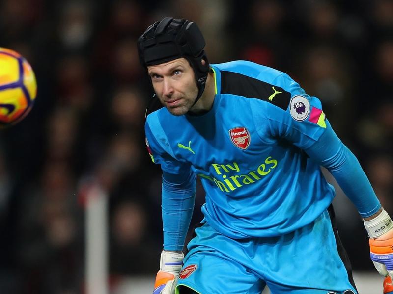 Arsenal doit faire mieux selon Cech