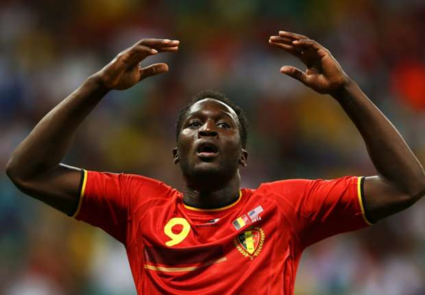 Lukaku admits to World Cup 'relief'