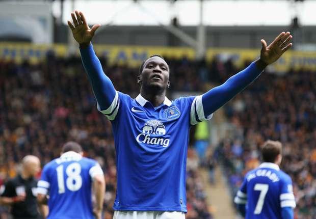 Agen Bola - Lukaku Akan Kembali Ke Everton