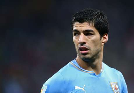 'Suarez has been treated like a murderer'